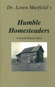 Humble Homesteaders Cover