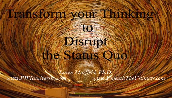 7 Disruptive Quotes to Leverage Your Leadership Power | DISRUPT ...