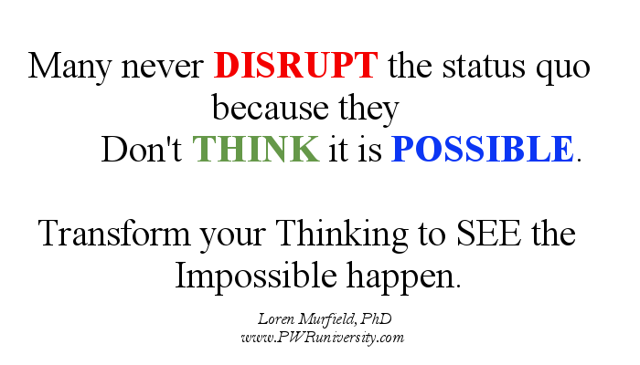 ThinkPossible