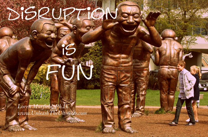 disruption-is-fun