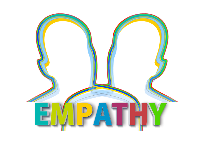 We hear a lot about empathy in leadership. If you follow me, you have heard me talk about compassion quite a bit lately. What is the difference?